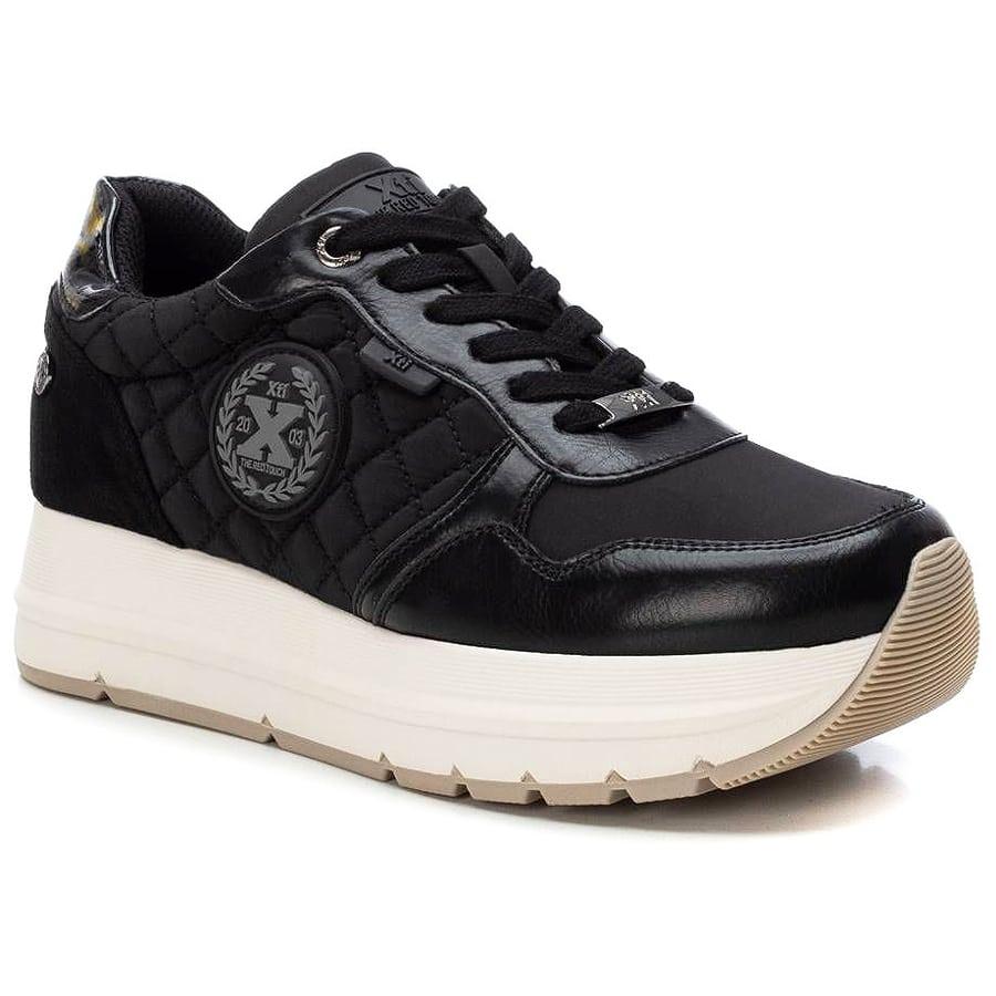 Μαύρο sneaker Xti 43216