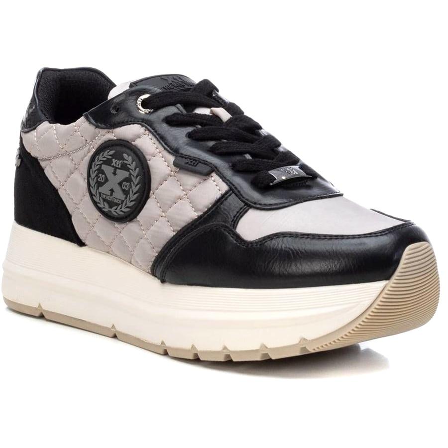 Μπεζ sneaker Xti 43216