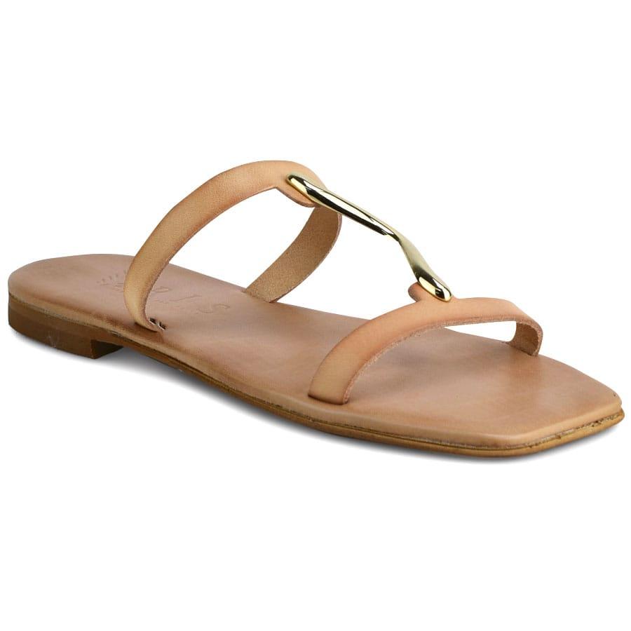 Δερμάτινo σανδάλι Iris Sandals IR20/35