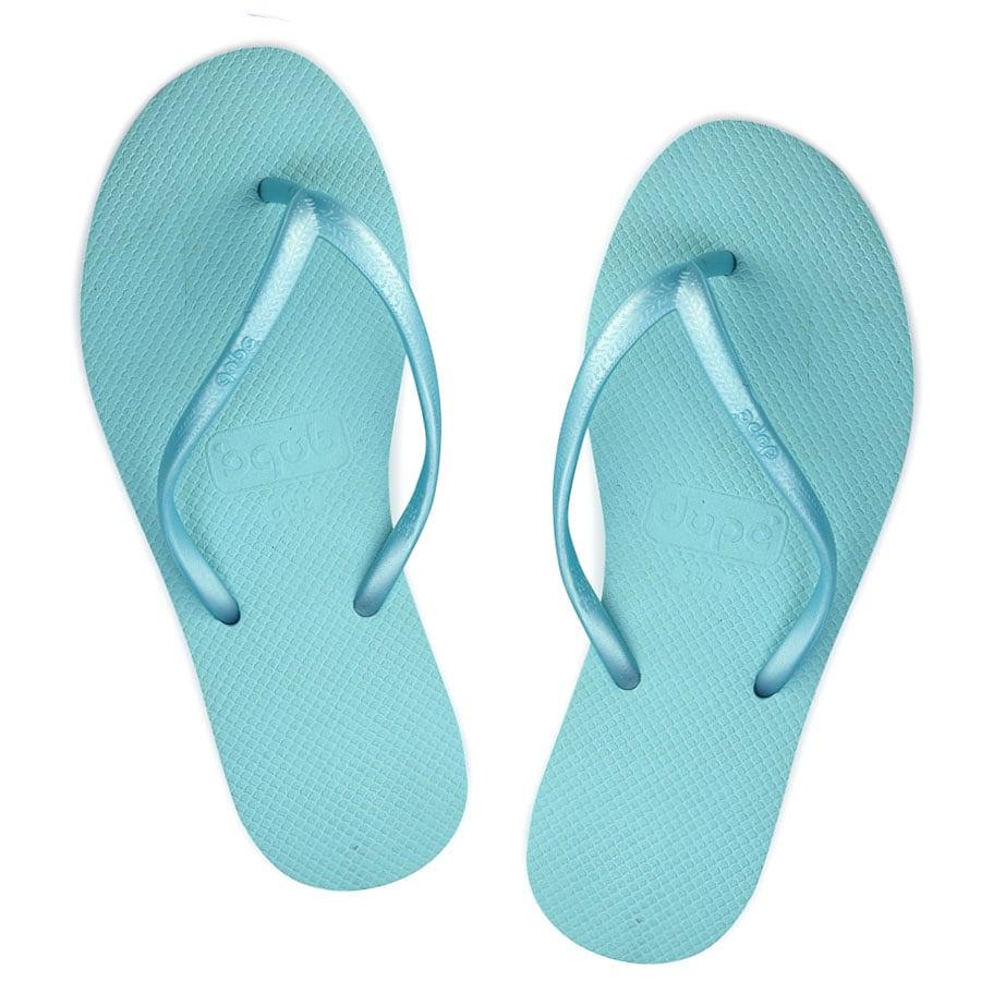 Γαλάζια σαγιονάρα DUPE 4134906