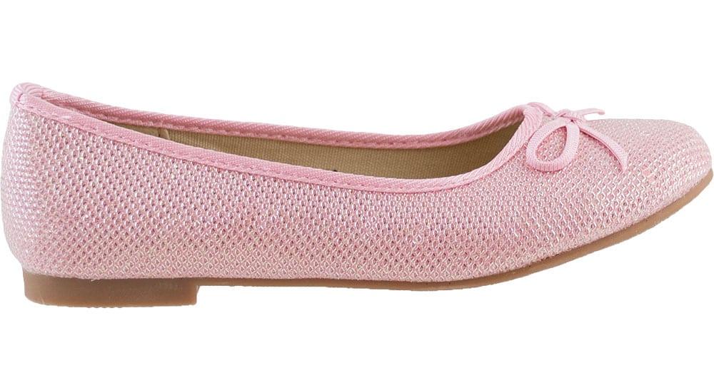 Ροζ παιδική μπαλαρίνα Chochoula 5323