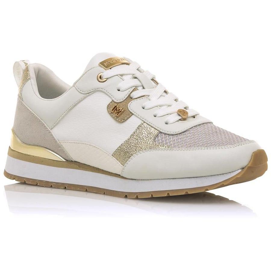 Λευκό sneaker MariaMare 68101
