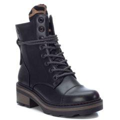 Black biker boot Xti 44407