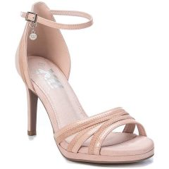 Nude high hell sandal Xti 35184