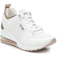 White sneakers Xti 44075