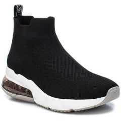 Black sneakers Xti 49958
