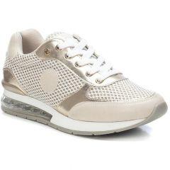 Χρυσό sneaker Xti42623