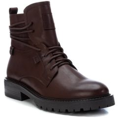 Brown biker boot Xti 44761
