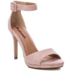 Nude high heel sandal Refresh 69541