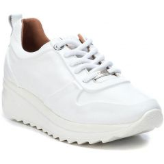 White leather sneaker Carmela 67143