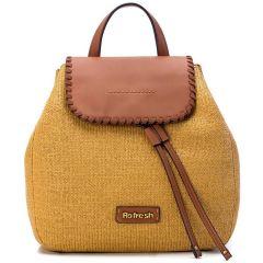 Yellow backpack Refresh 83252