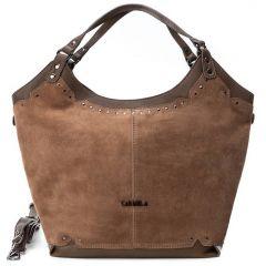 Tabac handbag Carmela 86198