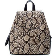 Animal Print backpack Xti 86279