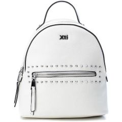 White backpack Xti 86302