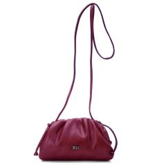 Bordeaux cross body bag 86411