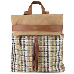 Multicolor backpack Dolce 208020