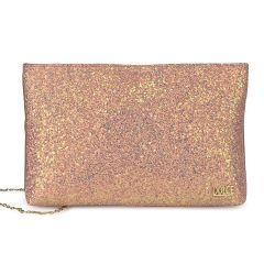 Champaign tassel clutch Dolce 208087