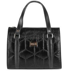 Μαύρη τσάντα χειρός Dolce 2080127