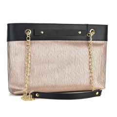 Copper shoulder bag Dolce 218038