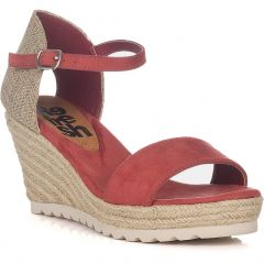 Red espadrilles  Refresh R69829