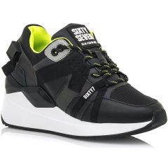 Black sneaker SIXTYSEVEN 30210