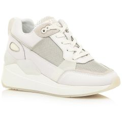 White leather sneaker SIXTYSEVEN 30488