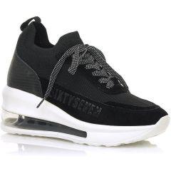 Μαύρο sneaker SIXTYSEVEN 30503