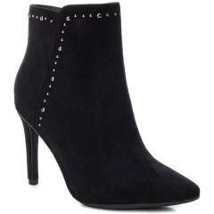 Black heel bootie Xti 35134