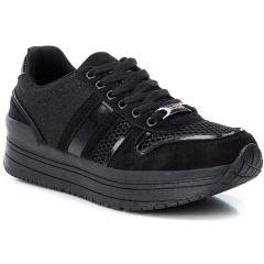 Black sneakers B3D by Xti 41551