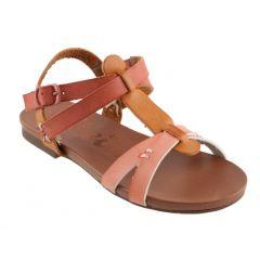 Ροζ παιδικό σανδάλι Cheiw 45677