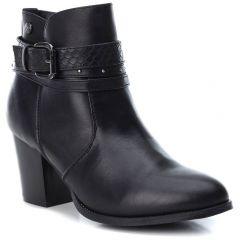 Black bootie Xti 48400