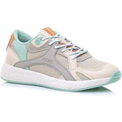 Μπεζ sneaker MTNG 69132