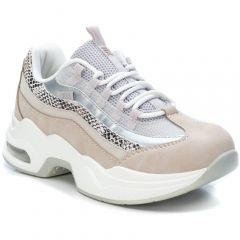 Μπεζ sneaker Xti 49985
