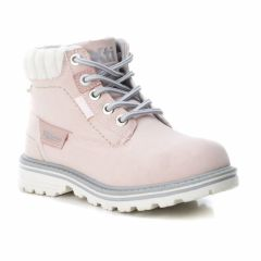 Pink kids bootie Xti 55859