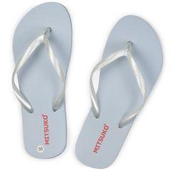 White flip flop SA62670