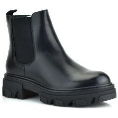 Black bootie 6062