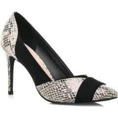 Animal Print pump MariaMare 62651