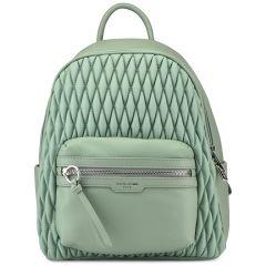 Mint backpack David Jones 6266-2