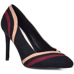 Black pump MariaMare 62652