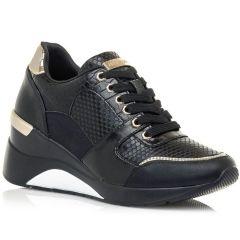 Black sneaker MariaMare 62727