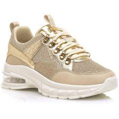 Gold sneaker MariaMare 62802
