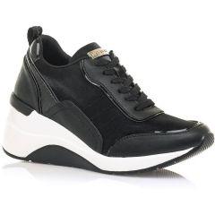 Μαύρο sneaker MariaMare 62913