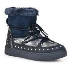 Μπλε παιδικό Moon Boot 66-42
