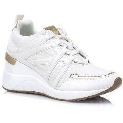Λευκό sneaker MariaMare 67814