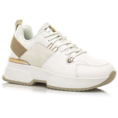 White sneakers MariaMare 67615