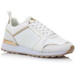 Λευκό sneaker MariaMare 67637