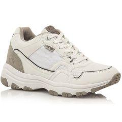Μπεζ sneaker MTNG 69905