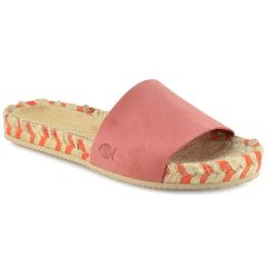 Leather pink slide BIO BIO 74145