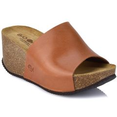 Leather Tabac anatomic wedge BIO BIO 75099