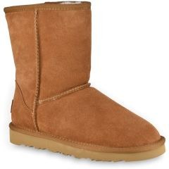 Tabac leather Australian Boot L7830